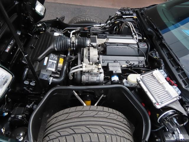 1994 Chevrolet Corvette  – Stock #Q94646A