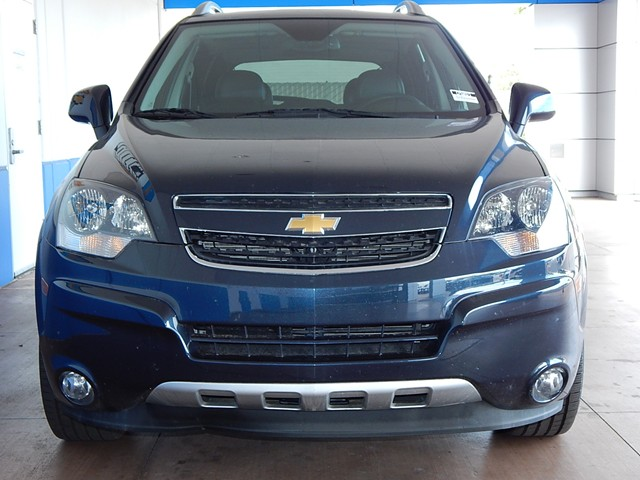 used 2015 chevrolet captiva sport lt stock cp60921 chapman automotive group. Black Bedroom Furniture Sets. Home Design Ideas