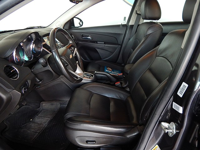 2015 Chevrolet Cruze LTZ – Stock #CP93179A