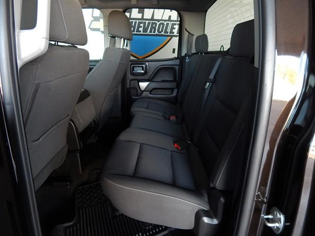 2018 Chevrolet Silverado 1500 LT Extended Cab – Stock #CP93936