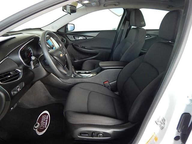 2019 Chevrolet Malibu LT – Stock #CP93991