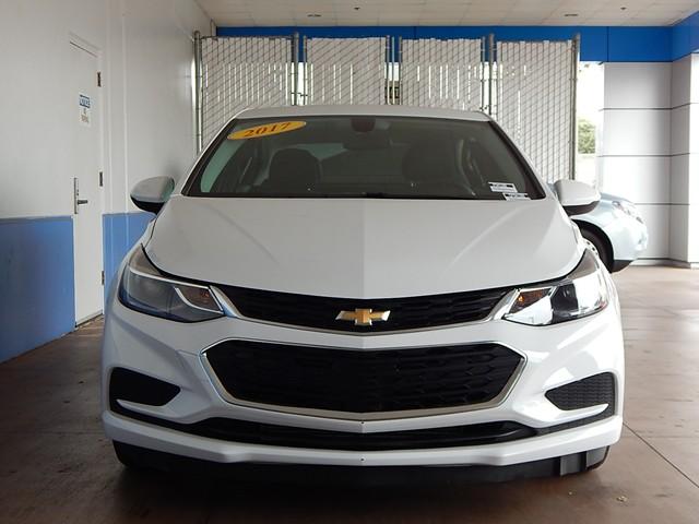2017 Chevrolet Cruze LT – Stock #CP94188