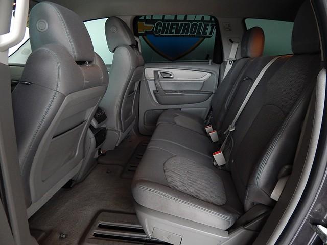 2017 Chevrolet Traverse LT – Stock #CP94656