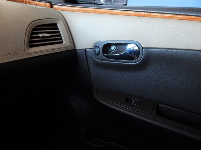 2012 Chevrolet Malibu LT – Stock #P4143A