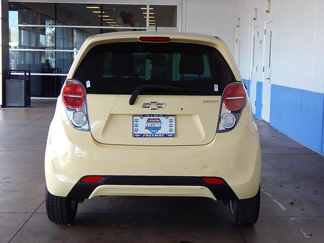 2014 Chevrolet Spark LS CVT – Stock #P4149A