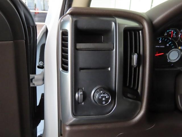 2014 Chevrolet Silverado 1500 LT Extended Cab – Stock #P4162A