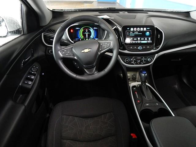 2017 Chevrolet Volt LT – Stock #P4164