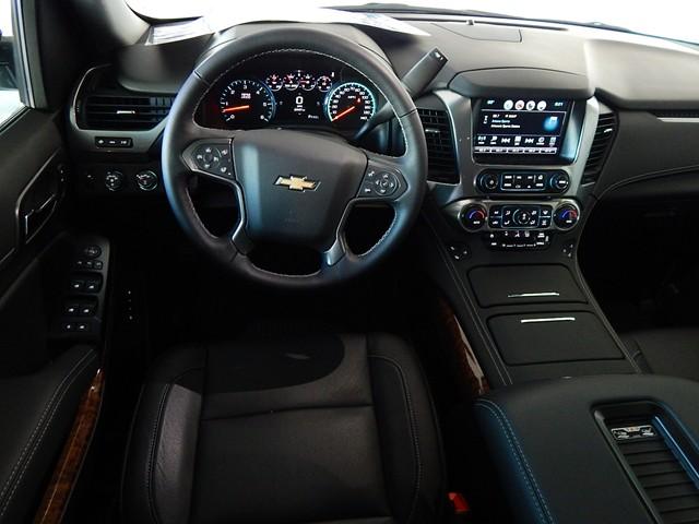 2020 Chevrolet Tahoe Premier – Stock #P4167