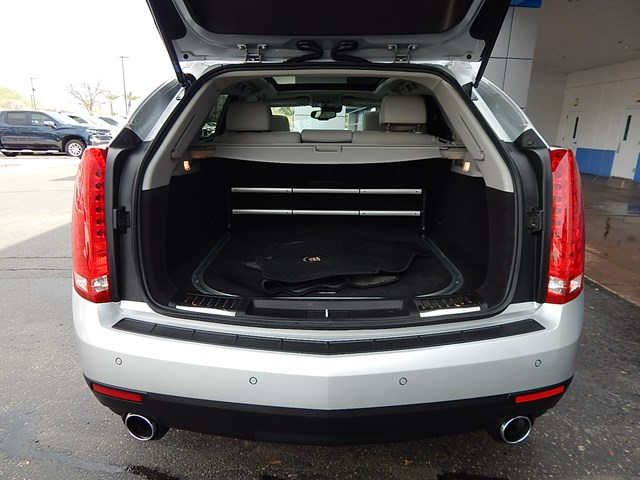 2014 Cadillac SRX Performance Collection – Stock #P4167A