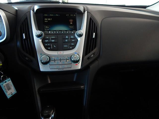 2017 Chevrolet Equinox LT – Stock #P4170