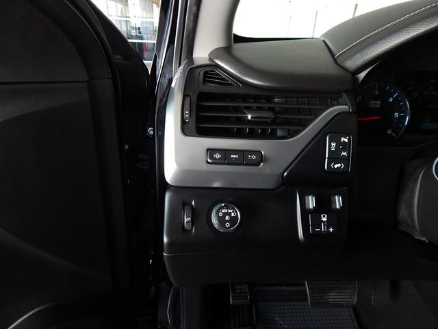 2017 Chevrolet Tahoe Premier – Stock #P4172