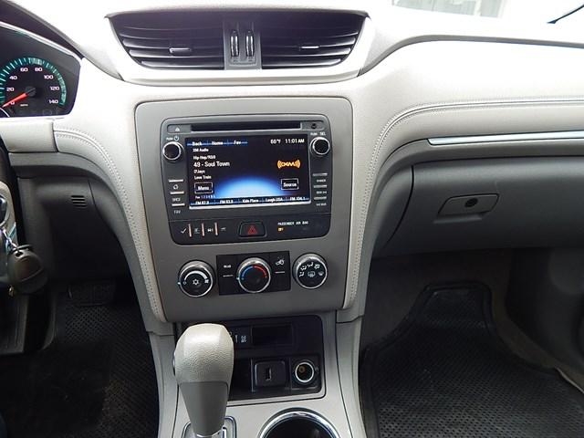 2017 Chevrolet Traverse LS – Stock #P4187