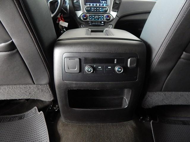 2018 Chevrolet Tahoe LT – Stock #P4189
