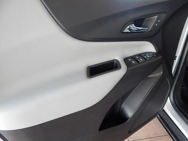 2019 Chevrolet Equinox LT – Stock #P4192