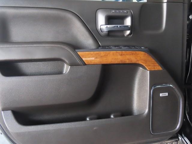 2017 Chevrolet Silverado 2500HD High Country Crew Cab – Stock #P4201