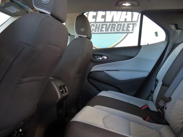 2018 Chevrolet Equinox LS – Stock #P4206