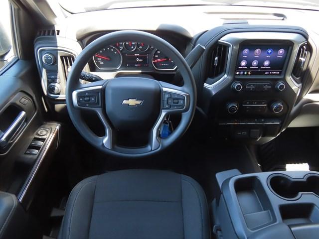 2020 Chevrolet Silverado 1500 LT Crew Cab – Stock #P4219