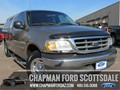 2003 Ford F-150 XLT Extended Cab