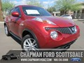 2012 Nissan Juke Turbo