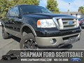 2006 Ford F-150 King Ranch Crew Cab