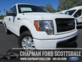 2013 Ford F-150 STX Extended Cab