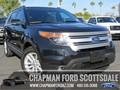 2014 Ford Explorer XLT 4x4