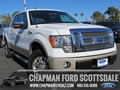 2009 Ford F-150 King Ranch Crew Cab