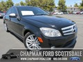 2009 Mercedes-Benz C-Class C300 Luxury