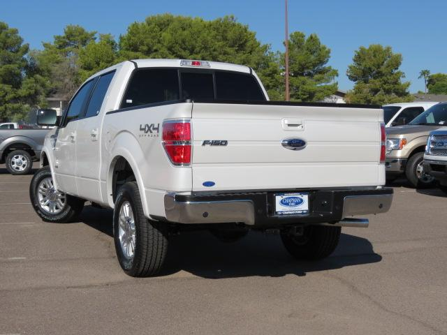 New ford inventory in phoenix az chapman ford scottsdale - 2013 ford f 150 interior accessories ...