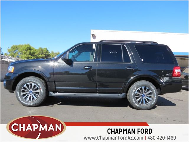 2015 ford expedition xlt phoenix az stock 150373 chapman ford. Black Bedroom Furniture Sets. Home Design Ideas