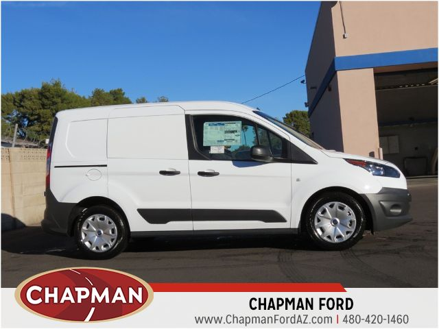 2015 ford transit connect cargo xl stock 150584 chapman automotive group. Black Bedroom Furniture Sets. Home Design Ideas