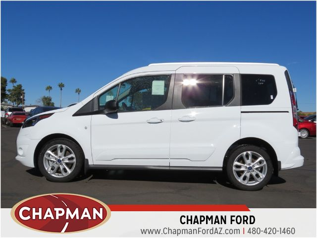 2015 ford transit connect wagon xlt phoenix az stock 150846 chapman ford. Black Bedroom Furniture Sets. Home Design Ideas