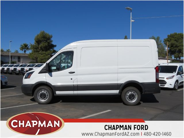 2015 ford transit cargo 350 phoenix az stock 150851 chapman ford. Black Bedroom Furniture Sets. Home Design Ideas