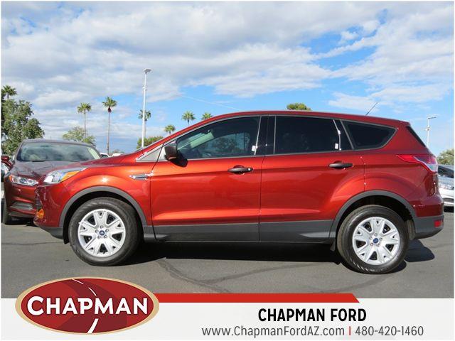2015 Ford Escape S 150995 Chapman Automotive Group