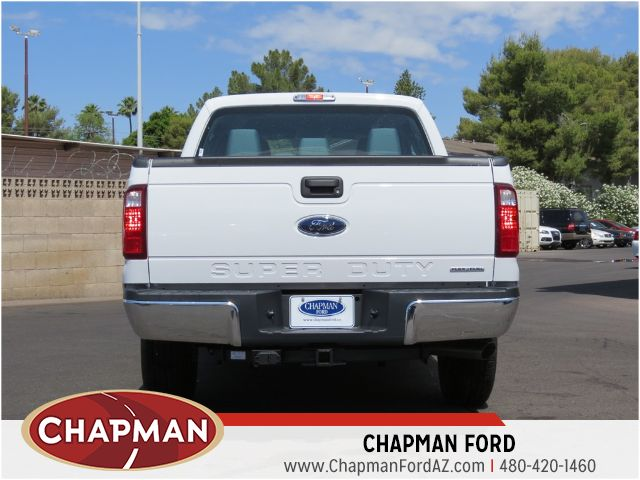 2015 ford f 250 super duty crew cab xl stock 151188 chapman automotive group. Black Bedroom Furniture Sets. Home Design Ideas