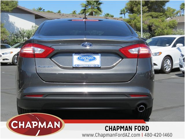 2015 ford fusion s stock 151220 chapman automotive group. Black Bedroom Furniture Sets. Home Design Ideas