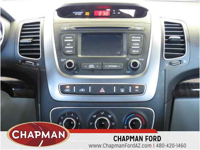used 2015 kia sorento lx stock 151878a chapman automotive group. Black Bedroom Furniture Sets. Home Design Ideas