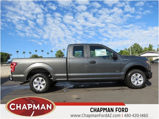 2015 ford f 150 supercab xl 151898 chapman automotive group. Black Bedroom Furniture Sets. Home Design Ideas