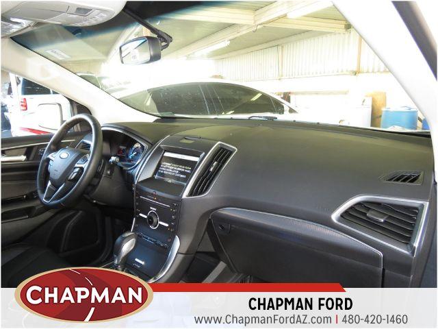 2015 ford edge titanium 151936 chapman automotive group. Black Bedroom Furniture Sets. Home Design Ideas