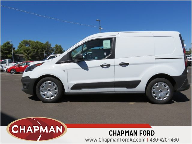2016 ford transit connect cargo xl 160170 chapman automotive group. Black Bedroom Furniture Sets. Home Design Ideas