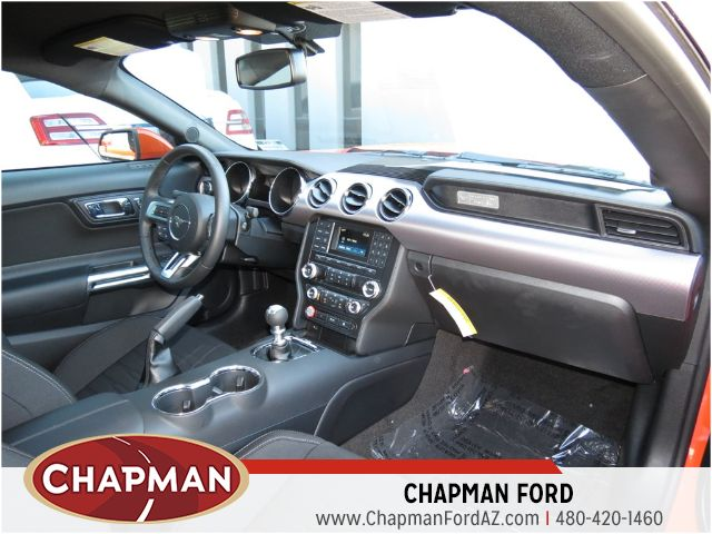 2016 ford mustang gt 160325 chapman automotive group. Black Bedroom Furniture Sets. Home Design Ideas
