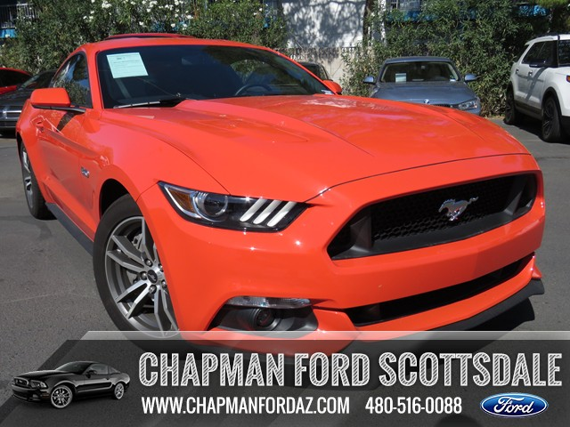 used 2016 ford mustang gt stock 161319b chapman automotive group. Black Bedroom Furniture Sets. Home Design Ideas
