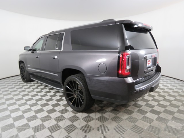2016 GMC Yukon XL Denali – Stock #191516A