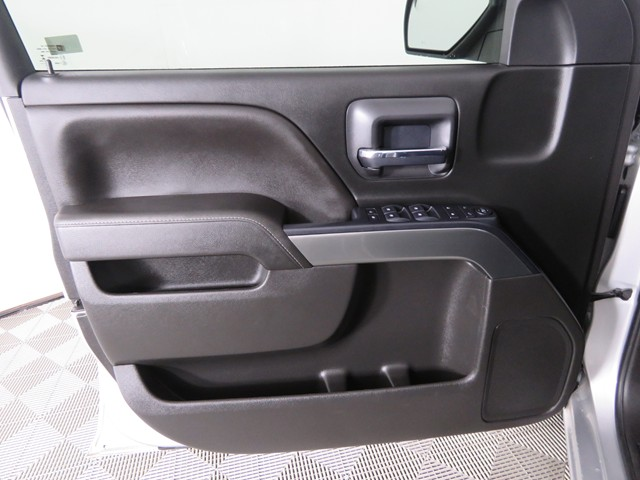 2018 Chevrolet Silverado 1500 LT Crew Cab – Stock #191619A