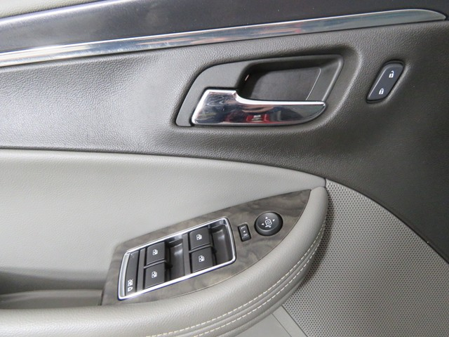 2014 Chevrolet Impala LT – Stock #200141A