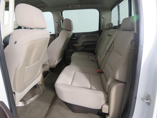 2015 GMC Sierra 1500 SLE Crew Cab – Stock #200200A2
