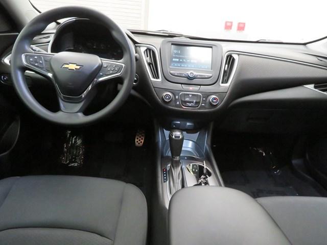 2017 Chevrolet Malibu LS – Stock #200207A