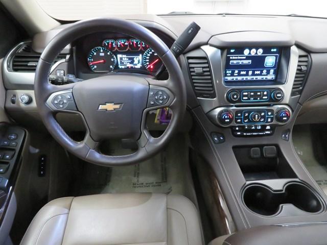 2016 Chevrolet Suburban LT 1500 – Stock #200414A