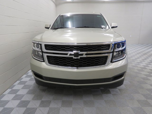 2016 Chevrolet Tahoe LS – Stock #200483A
