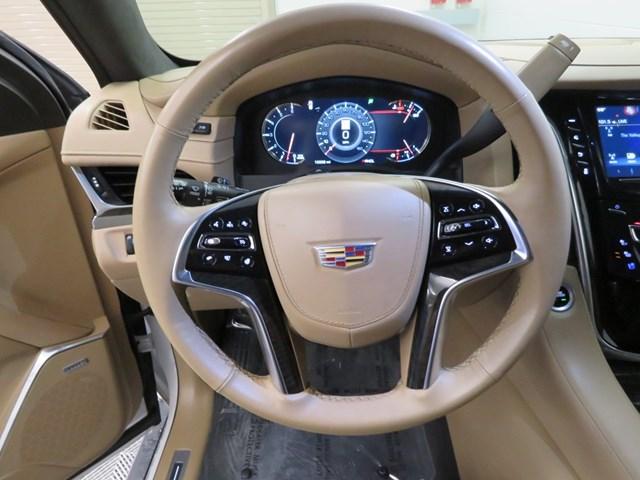 2018 Cadillac Escalade ESV Platinum – Stock #200522A